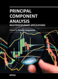 Principal Component Analysis - Multidisciplinary Applications