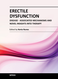 Erectile Dysfunction - Disease-Associated Mechanisms and Novel Insights into Therapy