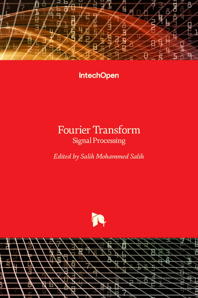 Fourier Transform - Signal Processing
