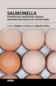 Salmonella - Distribution, Adaptation, Control Measures and Molecular Technologies