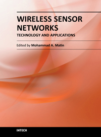 Wireless Sensor Networks - Technology and Applications