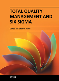 Total Quality Management and Six Sigma