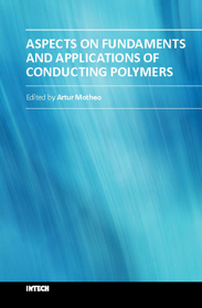 Aspects on Fundaments and Applications of Conducting Polymers