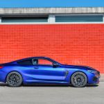 Bmw M8 Gran Coupe M8 Competition 4dr Step Auto Ultimate Pack On Lease From 1 848 43