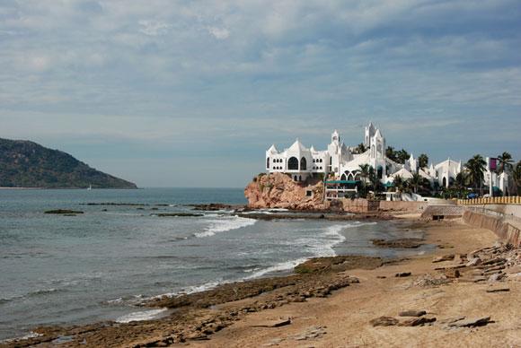 mazatlan mexico cheap beach