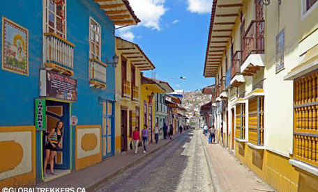 Embracing A Different Kind Of Life In Low Cost Loja