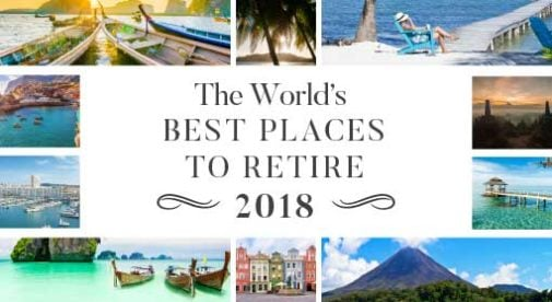 Resultado de imagen para best places in mexico to live retire