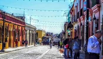 What Safety Precautions Should I Take Traveling in Mexico?