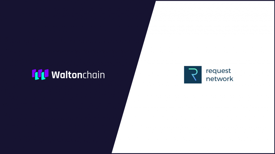 Match Made in Blockchain: Waltonchain + Request Network (Analytical Speculation)