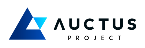 Auctus project logo