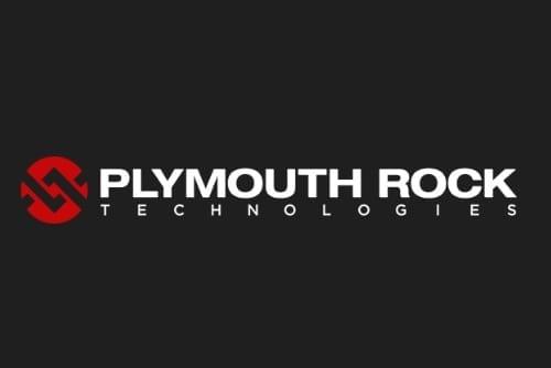 plymouth rock tech logo