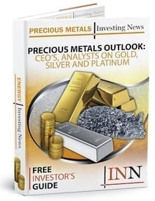 precious metals 2020 outlook cover