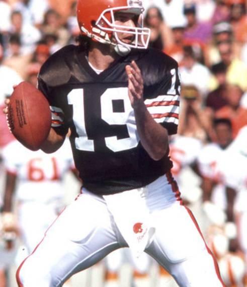 Browns Cleveland Helmet