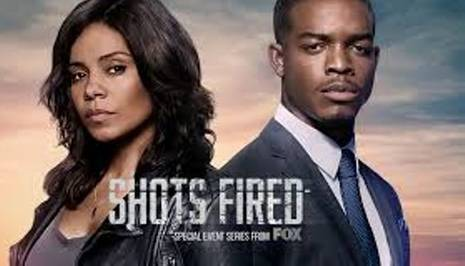 Petition Make FOX Shots Fired a seasonal series