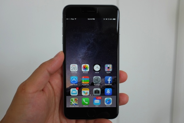 Image result for holding iphone 6 plus in hand