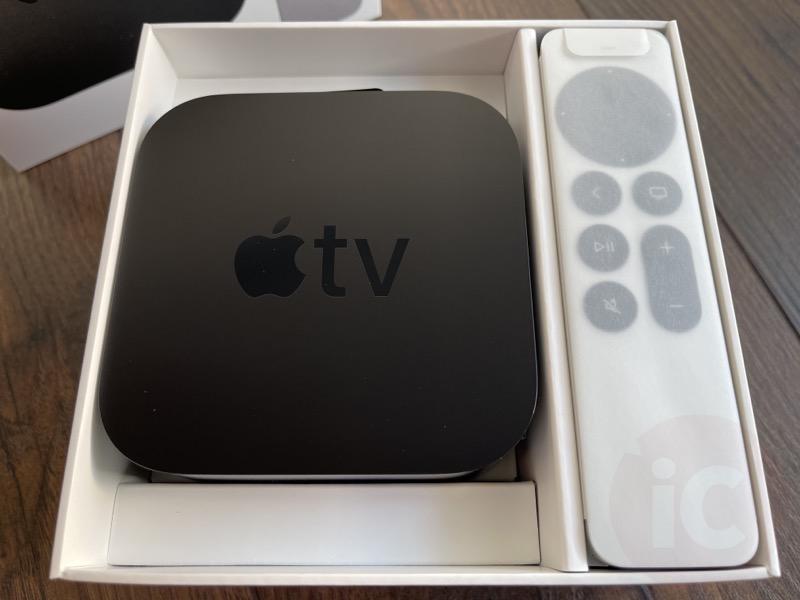Apple tv 4K review 2
