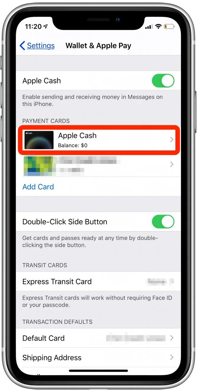 A readydebit card is a prepaid visa card issued by ready financial designed for rebuilding damaged credit. How to Cancel a Payment in Apple Pay on Your iPhone