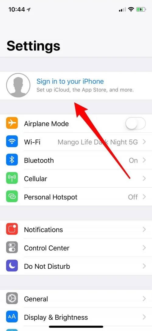 How to Create a New Apple ID on Your iPhone (Updated 2019)
