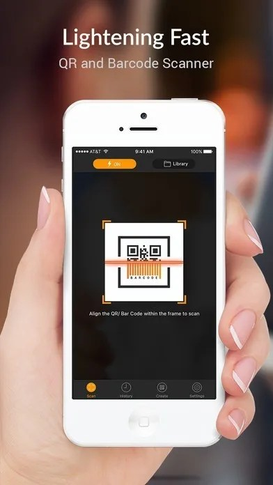 How to Use Your iPhone as a QR Scanner + Best Free QR Code ...