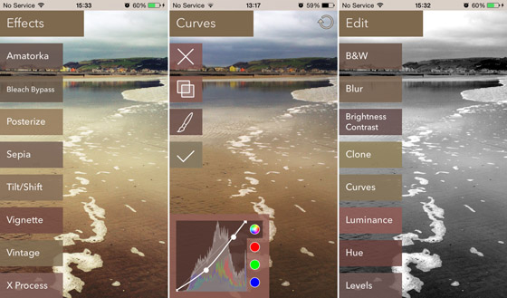 Best iPhone Editing Apps 11