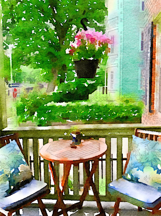 5 Painterly Apps To Turn Your IPhone Photos Into Paintings