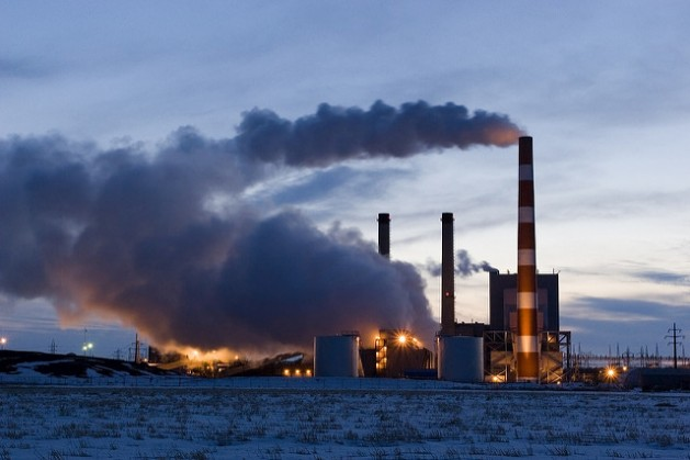 "The immediate must-do ""no-brainer"" actions to be completed by 2020 include the elimination of an estimated 600 billion dollars in annual subsidies to the fossil fuel industries. Credit: Bigstock"