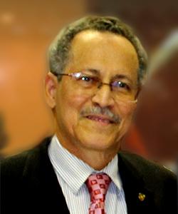 Dr. Patrick I. Gomes. Credit: ACP