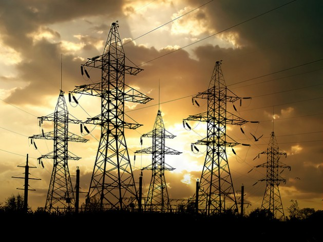 At the current pace in 2030 there will still be one person in ten without electricity. Credit: Bigstock
