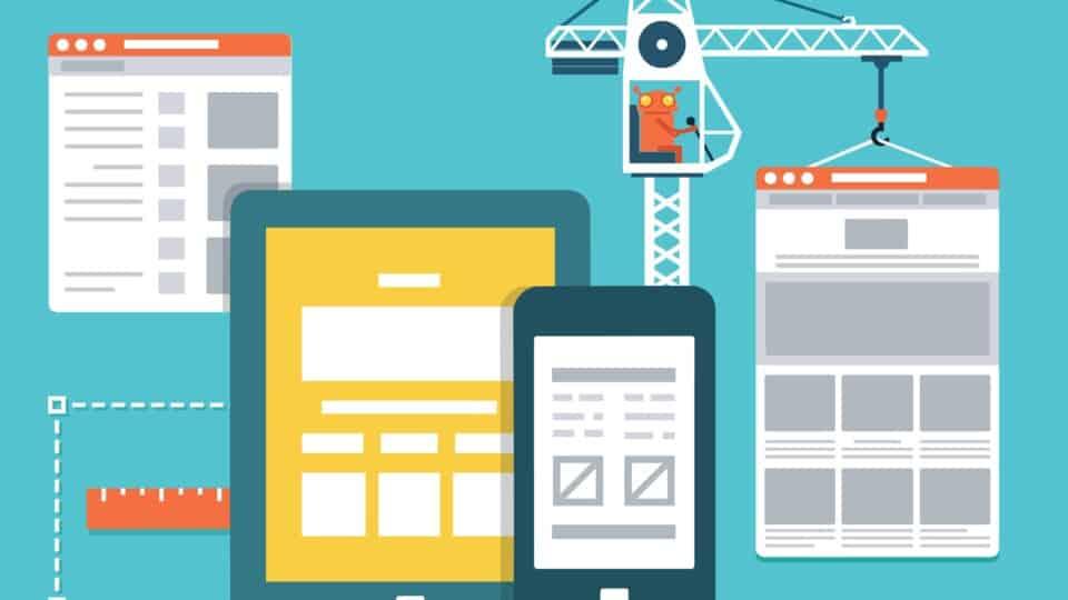 HTML5 - szkielet strony internetowej