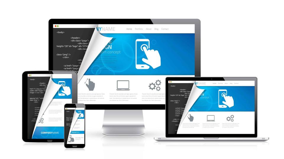 Strony Internetowe / CMS WordPress
