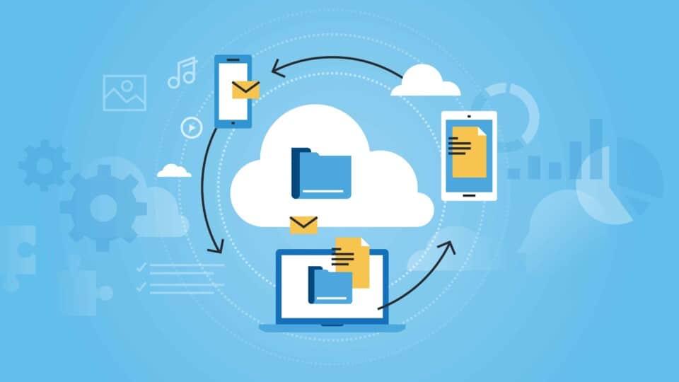 Hosting i administracja serwerów / CMS WordPress