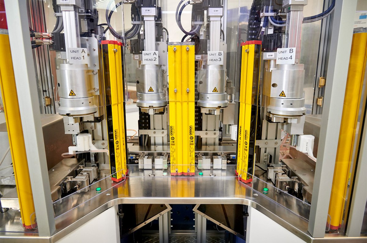 COPAN отправляет 15 миллионов наборов для сбора образцов коронавируса с помощью инвестиций Apple в размере 10 миллионов долларов