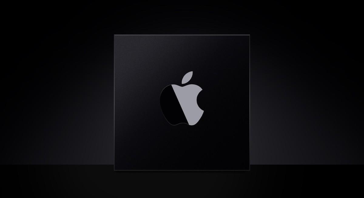 Apple - микросхема TSMC