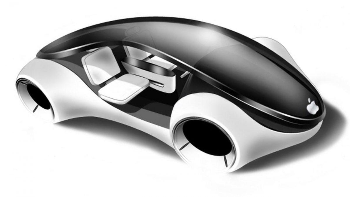 Apple ведет переговоры с Hyundai