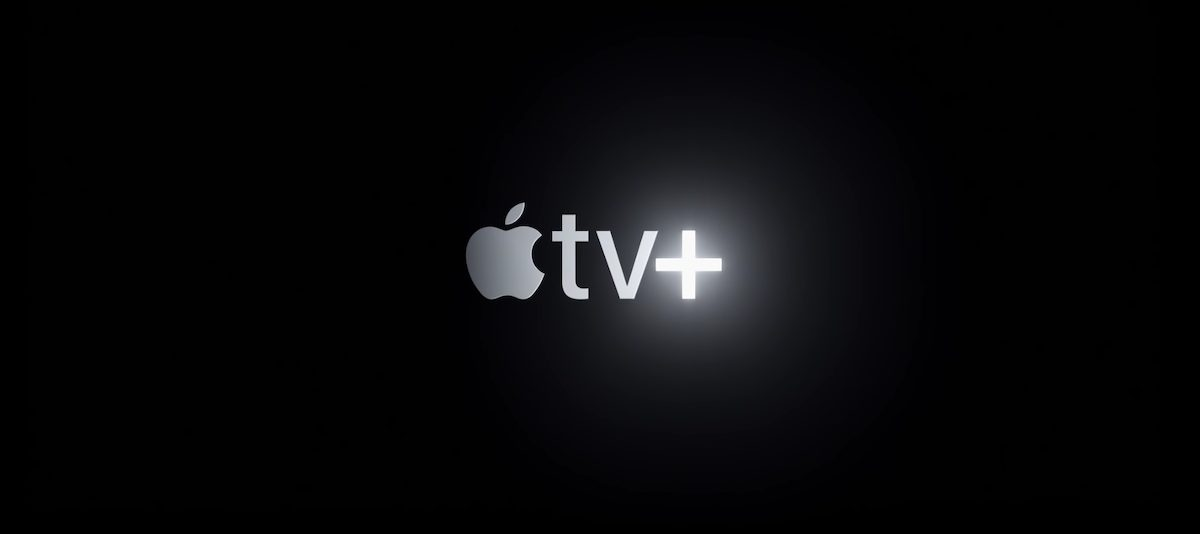 Apple TV + - Джон Стюарт