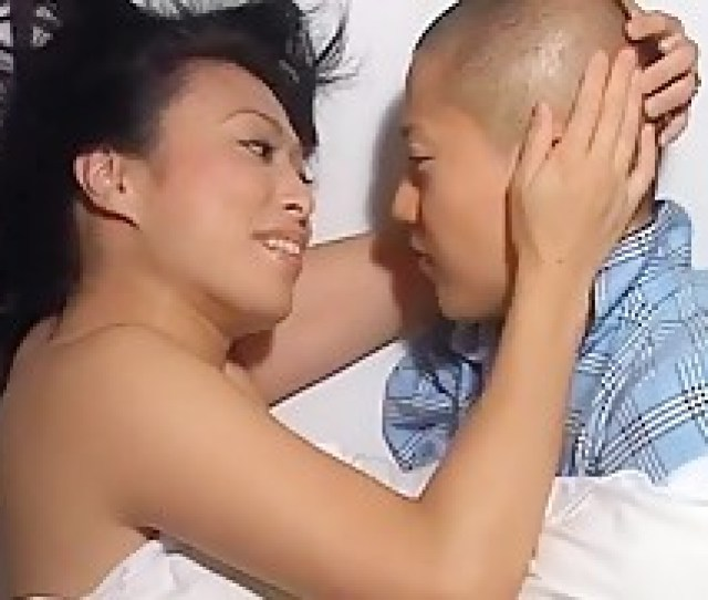 Japanese Mature And Boy