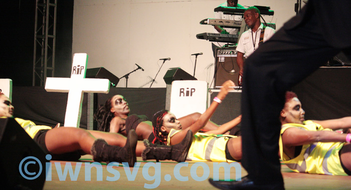 Fireman'S Fans Are Beyond Redemption. The One Who Cast The Soca Spell On Them Is Dead, The Artiste Says.