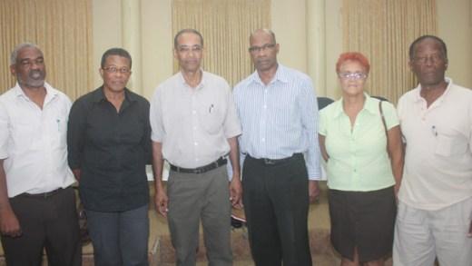 Bla Shareholders Committee