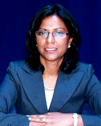 Executive Director Of The Fsa, Sharda Bollers. (Internet Photo)