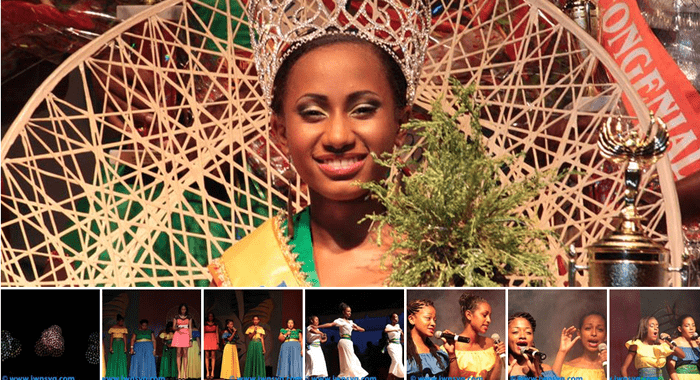 Click Here To See Our Full Album Of Photos From The Miss Heritage Pageant Last Saturday.