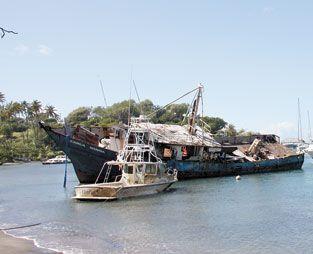 Canash Boats