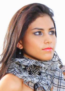 Miss Venezuela - Genesis Josmarvith Valera Seijas.