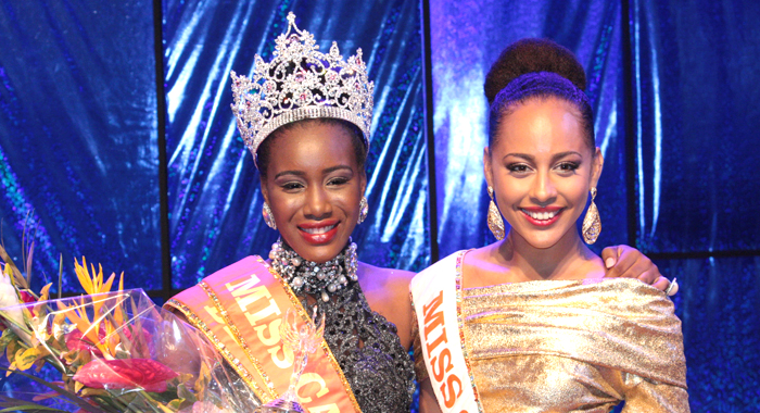 Miss Carival 2014