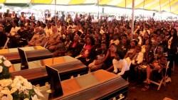Rock Gutter Funeral 4