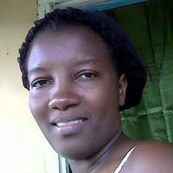 Shardine Monicia Johnson  Died After She Was Reportedly Chopped By Franklyn.