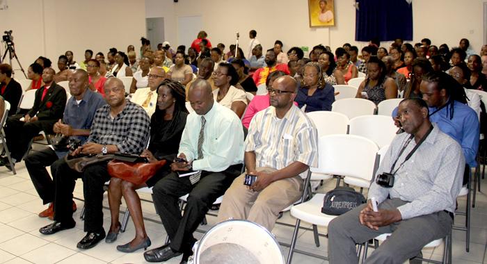 Teachers Convention 3