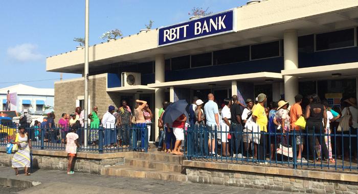 Rbtt Bank