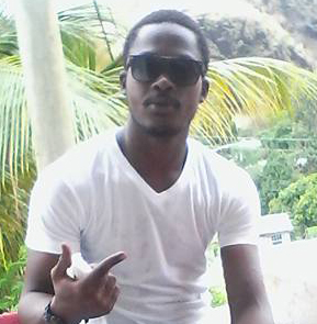 Macgyver Allick Of Clare Valley Was Rescued By The Jamaica Defence Force Coast Guard 45 Days After He Left Svg In A Go-Fast Boat.