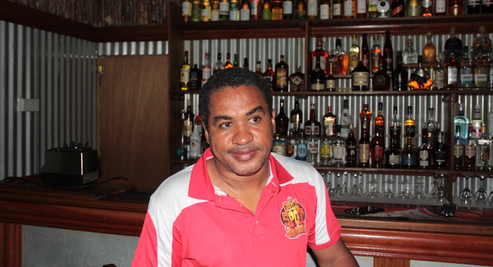Cummings Said Chill Spot Co-Owner, Lance Oliver (Pictured), Was Perceived As Wavering In His Allegiance To The Ulp. (Iwn Photo)