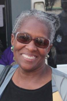 Luzette King. (Iwn Photo)